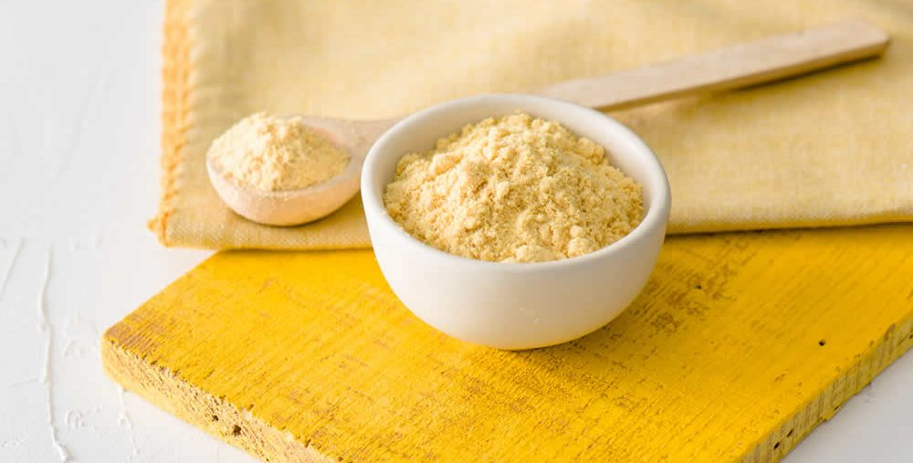 Ground Mustard Powder