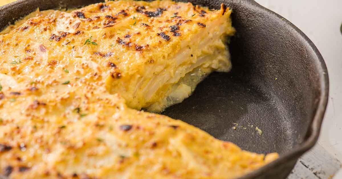mustard-and-squash-scalloped-potatoes