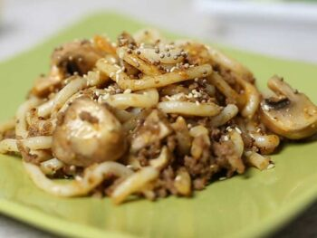 udon-with-beef-and-mushrooms