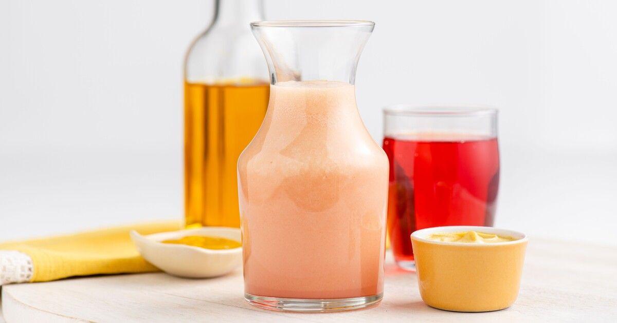 mustard-cranberry-vinaigrette