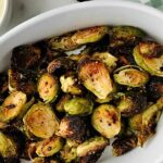 crispy-roasted-brussels-sprouts-with-honey-mustard-aioli